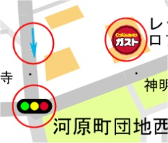 昭文社MAPPLE10000