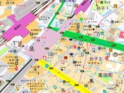 株式会社昭文社(MAPPLE10000)
